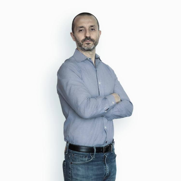 Picture of Maurizio Scaltriti